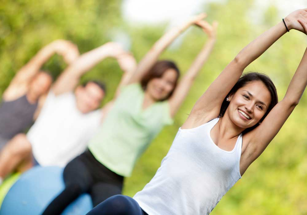 4 Tips to Health and Youth