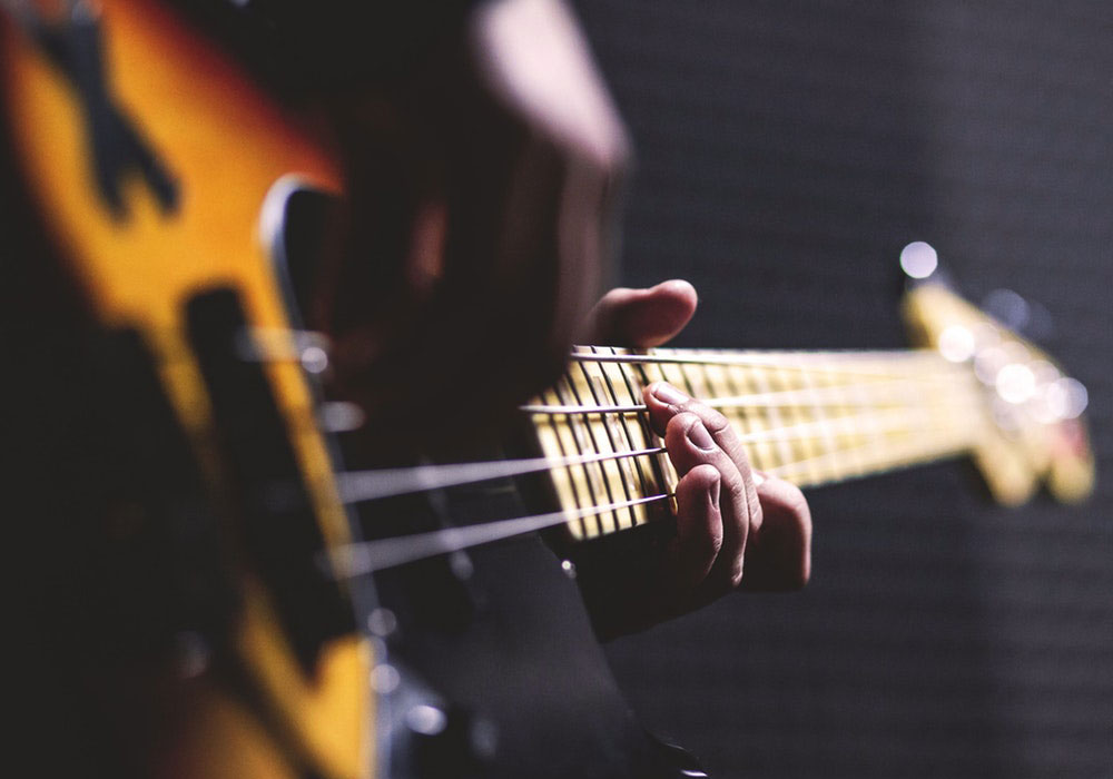 How To Create A Successful Music Career