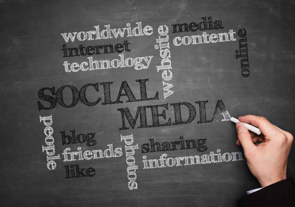 The Positive Effects of Social Media