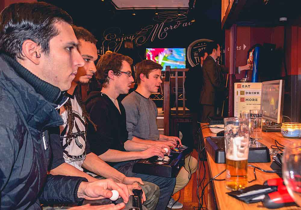 How Gaming Can Improve Your Life