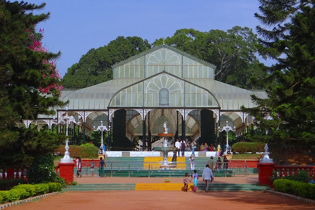 Here is how you can explore Bangalore