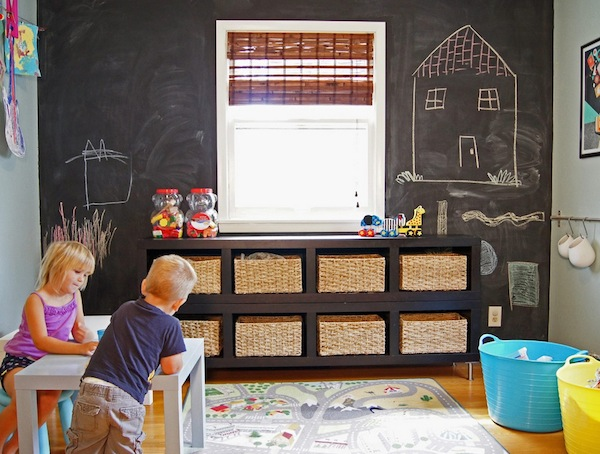 Tips For a Child-friendly Home