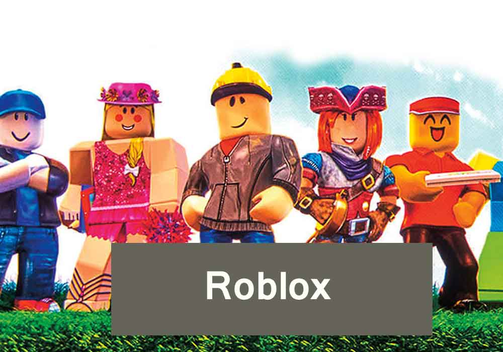 Roblox – a gaming platform on the rise
