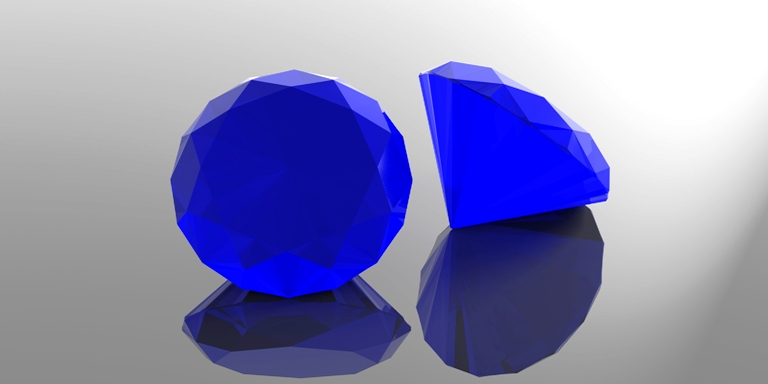 Sapphires : Types, Appearance and Colours