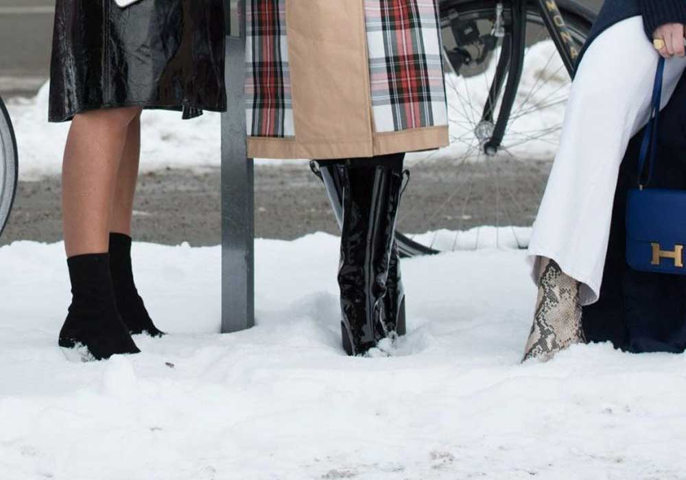 Everything About Snow Boots In Detail