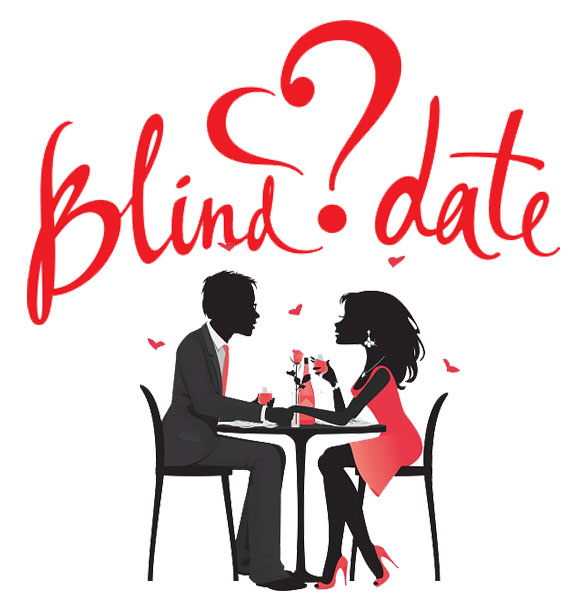 Do Blind Dates Work?