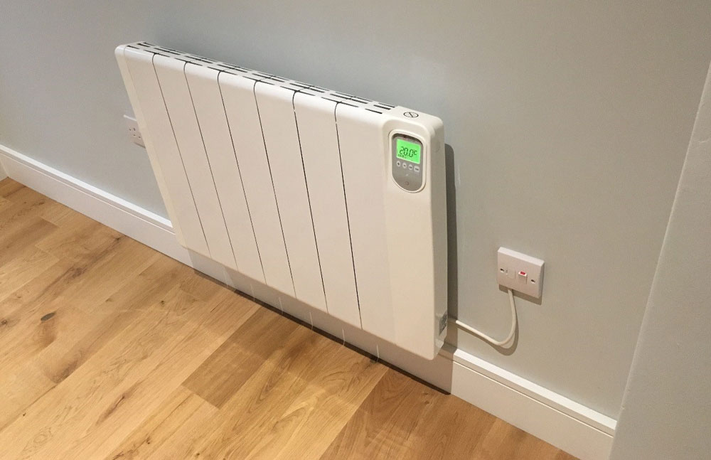 Best Alternatives To The Gas Heating Systems