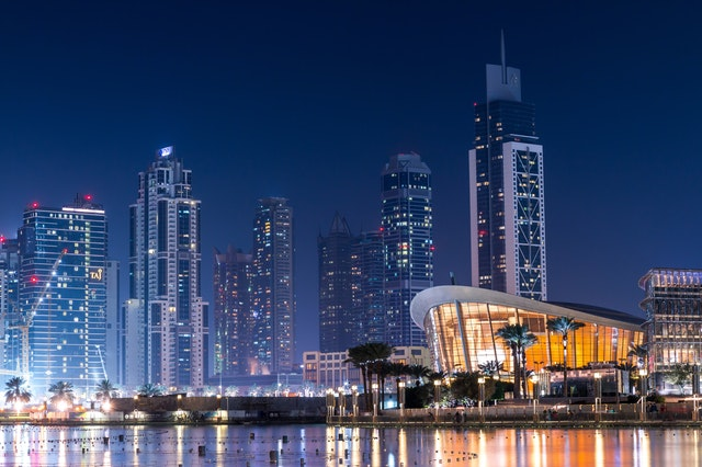 Gulf nations you need to visit