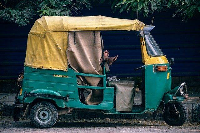 Companies That Produce Auto Rickshaws In India