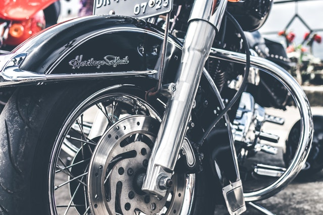 Advantages and disadvantages of a motorbike