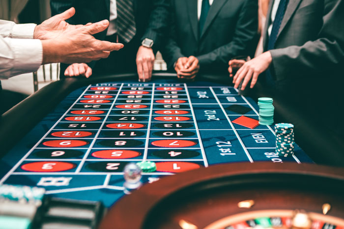 Top Five Casino Games Everyone Should Try