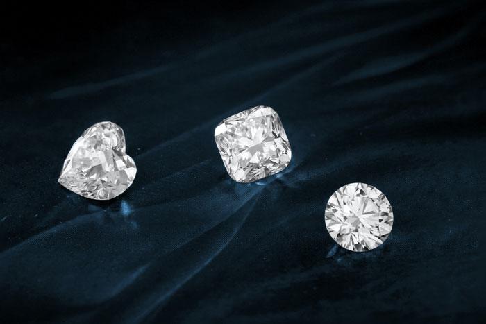 Superstitions of People Regarding Use Of Diamonds