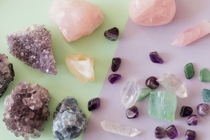 Different Types Of Gemstones And Their Powers