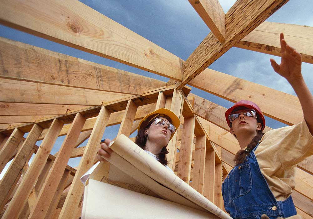 Things to Consider When Building a House
