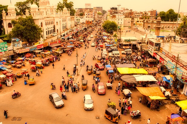 How to learn Hyderabadi
