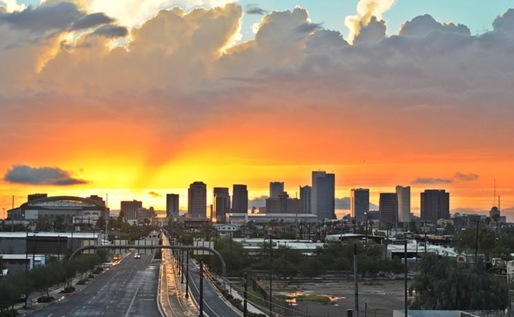 Living in Metro Phoenix – Things To Consider