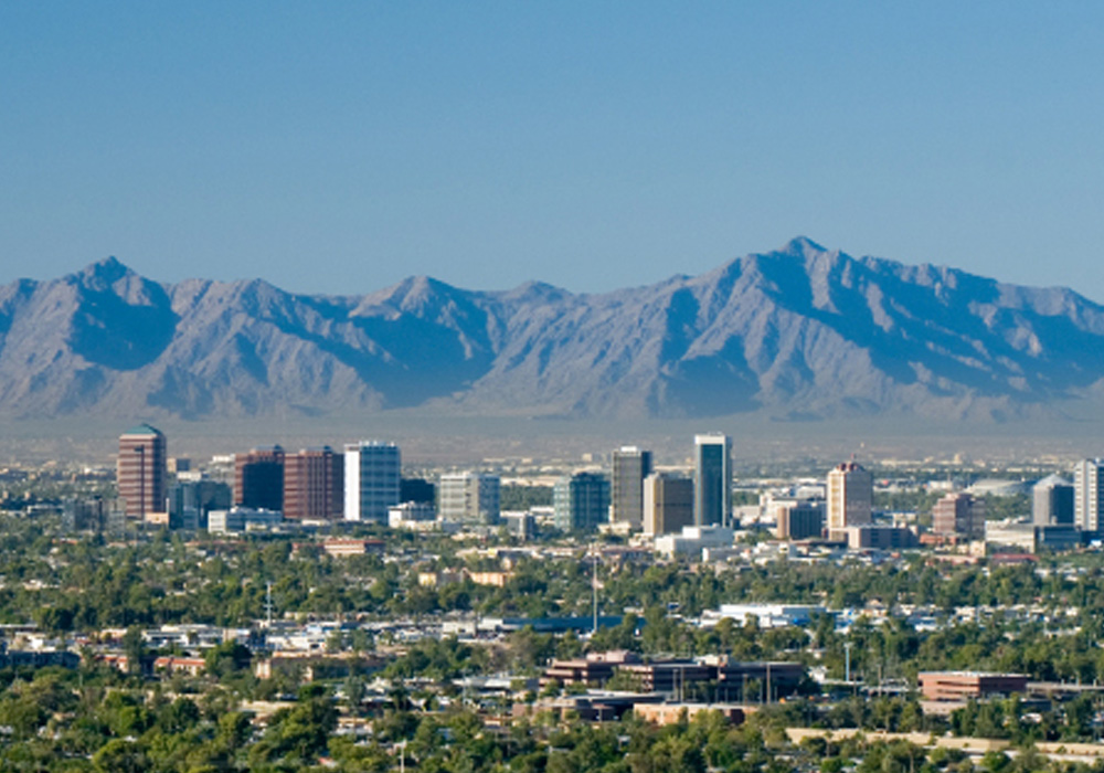 Best places to work in phoenix
