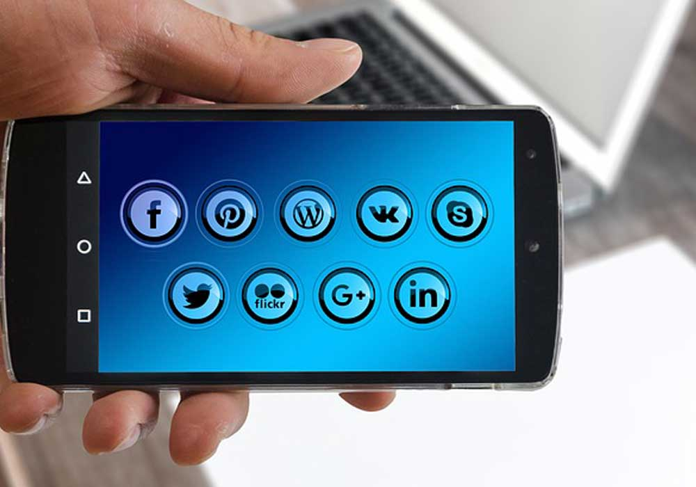 Top 3 Social Networking Apps