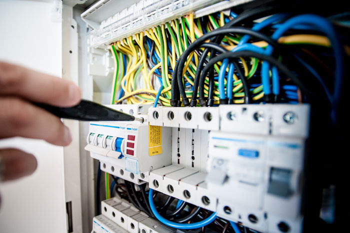 Types Of Electrical Wires used At Homes